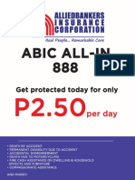 Abic Poster