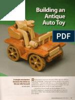 Auto Antiguo 001