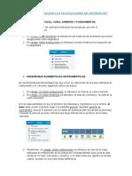 Ayuda Para Introducir Las Calificaciones en Centros Net (2)