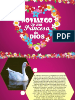 2. Noviazgo de Princesa de Dios. final 2.pptx