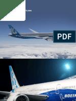 Boeing Market Outlook - 2017-2036