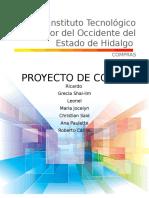 Proyecto Compras