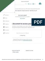 Upload a Document _ Scribd Tankpdf