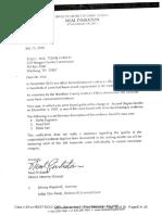 DA Letter to Tracy Vick
