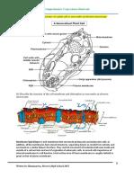 Crop Science Notes 2 2015