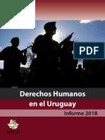 Derechos Humanos en Uruguay