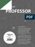 1a Serie Livro Prof Filosofia Vol 5.PDF