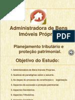 Proteção Patrimonial e Planejamento Tributário.pdf