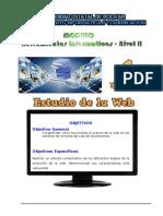 Estudio Web