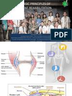 Basic Principles of Joint Rehabilitation Final