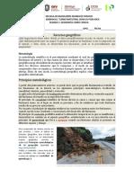 Recursos geograficos-Metodologia