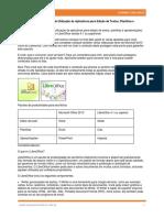 3-Conceitos Básicos e Modos de Utilização de Aplicativos Para Edição de Textos, Planilhas e Apresentações