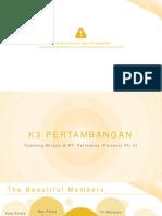 K3 PERTAMBANGAN_PERTAMINA