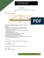 36643260 Soal Dan Pembahasan Fisika SMA Gerak Parabola
