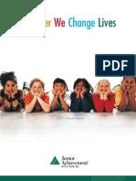 2005 JA New York Annual Report