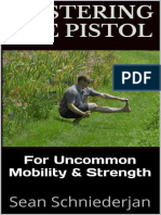 Pistol Squat Mobility_ Little Known Auxiliary Exertting (Simple Strength Book 3) - Sean Schniederjan