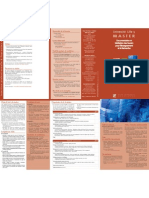 Master DMSER Documentation et Médiation des Savoirs pour l'Enseignement etlaRecherche