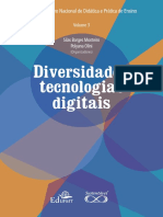 03 Diversidade e Tecnologias Digitais Vol3 ColENDIPE eBook
