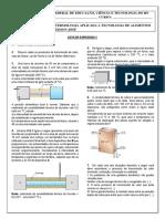 Lista de exercicios 3 - Termologia.pdf