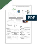 Crosswordpuzzle Planet