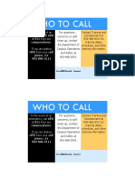 who to call.pdf