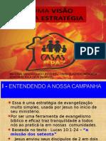 Campanha Casas de paz