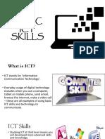 Basic Ict Skills Edited