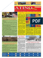 El Latino de Hoy Weekly Newspaper of Oregon | 9-11-2019