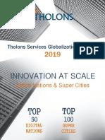 TSGI2019Report - Tholons 2019