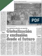 QUIJANO_1997_Globalización y Exclusión Desde El Futuro