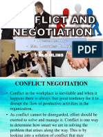 3_conflict and Negotiation