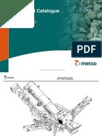 ST620 - 77221 - Supermix - Manual de Partes