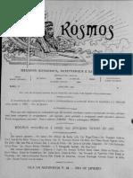 Kosmos Jan 1905 Duque Amoedo