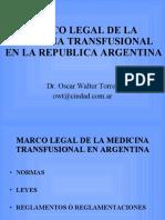 Marco Legal de La Medicina Transfusional 1218842961332617 9