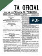 g.o.nº 4.881_ext_29-Mar-1995_resolución Nº 36_organizacion, Atribuciones y Funciones Del Seniat