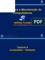 Aula 07- AMC - Hardware Exercicios Com Respostas ETEPAM
