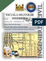 informe de laboratorio hidráulica II
