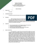 Fellowship Project Proposal 1