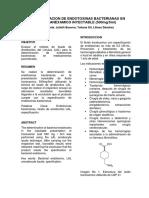 Limite de Endotoxinas