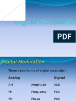 Modul 2 DigitalModulation