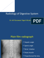 Radiologi Kasus Digestif