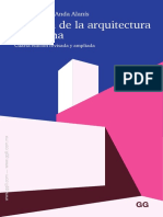 Historia de La Arquitectura Mexicana PDF