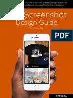 App Screenshot Design Guide