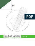 Alpha Bio Tec Product-catalog-2018_mail