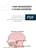 salivary glands didease 2012 final yr lecture.pptx