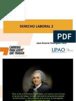 Historia del Derecho Colectivo