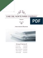 DNP G5 Summary