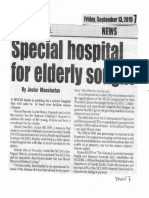 Peoples Journal, Sept. 13, 2019, Special hospital for elderly sought.pdf