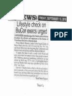 Peoples Tonight, Sept. 13, 2019, Lifestyle check on BuCor execs urged.pdf
