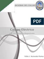 Campo Eléctrico - LAB. Fisica UNAC